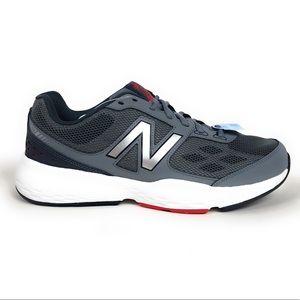New Balance 517 V1 Athletic Shoes 4E MX517RB1